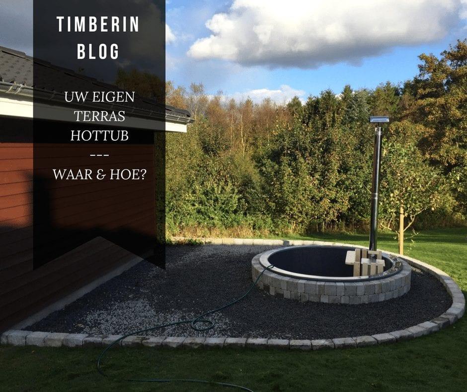 Terras Hot Tub Installatie Voorbeelden TimberIN (1)