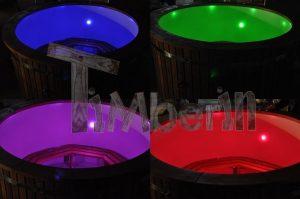LED-verlichting voor hot tubs